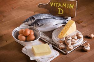 D vitaminas
