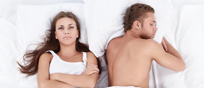 Seksualiniam potraukiui