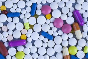 Antioksidantai maisto papildai