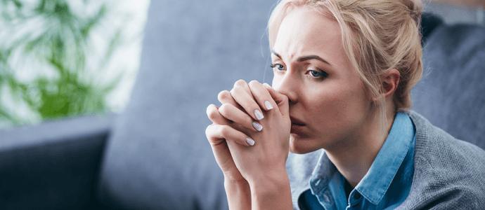 Nerimas ir depresija