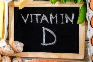 Vitaminas D