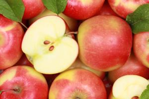 Obuoliai dieta