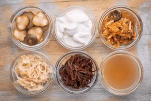 Gerosios bakterijos