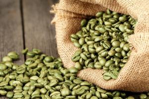 Žalia kava