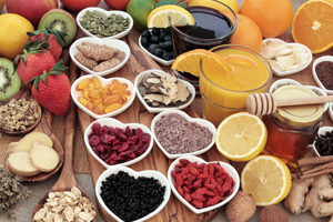 Antioksidantai maiste