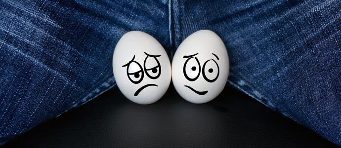 Kodėl ištinka rytinė erekcija? :: Žmogus ir medicina :: joomla123.lt