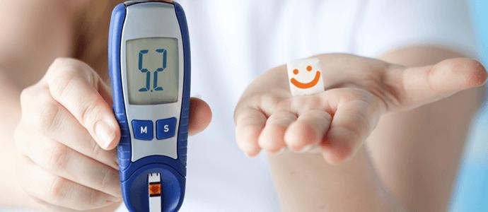 Chromas reguliuoti cukraus kiekį kraujyje