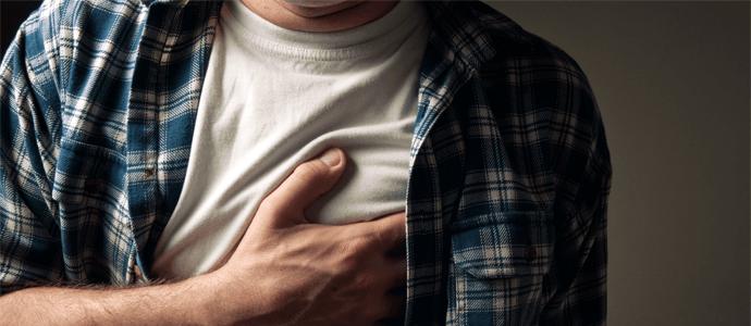Kordicepsas širdžiai