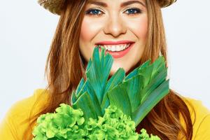 Veganų dieta