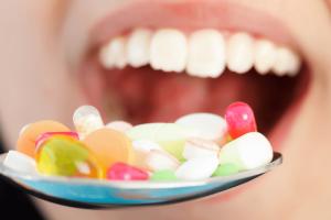 Vitaminų perdozavimas