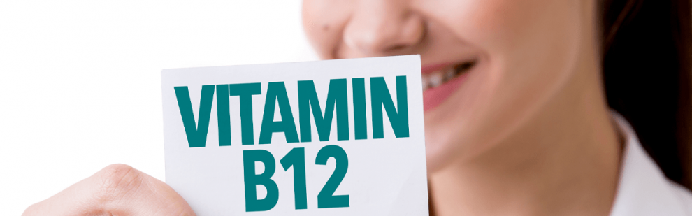 B12 vitaminas